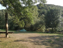 Campingplatz Auenland Lahntal