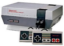 The NES released in the USA in 1985.