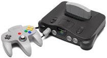 The N64 had many popular games like Super Mario 64, Mario Kart 64, and 007 Goldeneye.