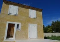 Immobilier neuf Gard, maison Pont St Esprit 30 130
