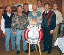 Der 1. Vorstand 1994