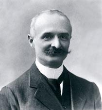 Marius Berliet en 1905