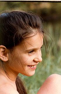 Alexandra en 1984