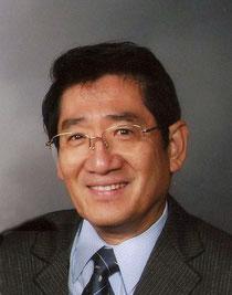 ロダン21代表幹事 西岡 治