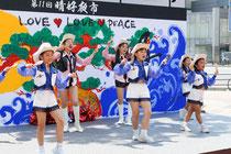 真弓ダンススタジオ