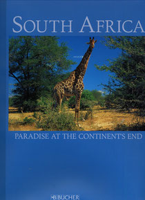 South Africa. Paradise at the Continent's End, München