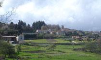 Village Palogneux