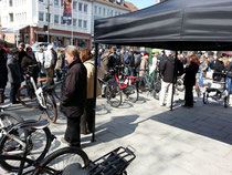 e-motion e-Bike Event Worms