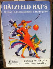 Hätzfeld hat's