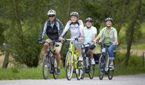e-Bikes 2013 Saisonstart