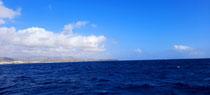 Lanzarote von See