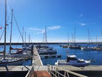 Hafen Povoa de Varzim