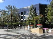 ロサンゼルス 留学 語学 カリフォルニア アメリカ