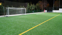 Sagrat Cor Fútbol 7