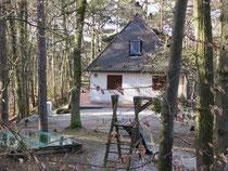 NFH Schloßberghütte