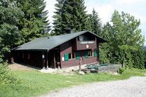 NFH Viechtacher Hütte
