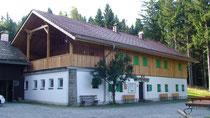 NFH Berghaus Loderhart