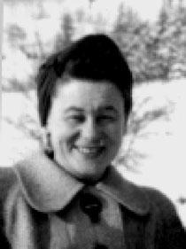 Adelheit Luschützky