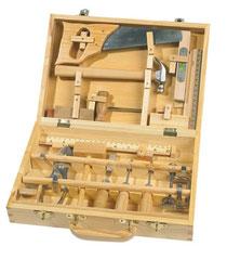 Moulin Roty Werkzeugkoffer