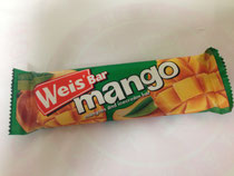 Weis' bar Mango(ワイスバー マンゴーアイス)