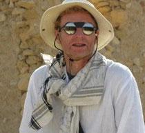 Richard Mohun