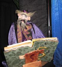 Der Zauberer Lalloni