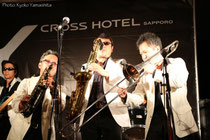 Cross Jazz Live 2012