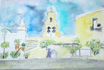 Griechisches Kloster I