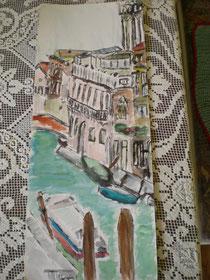 """Venedig XIII"""
