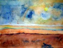 """""""Landschaft III"""""""