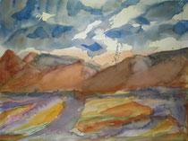 """""""Landschaft IV"""""""