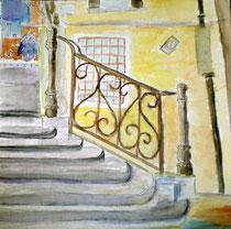 """Treppe Venedig"""