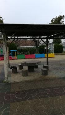 八尾市第二安中公園