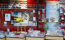USA Ausstellung Thalia
