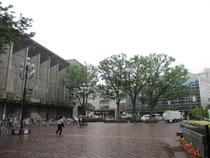 世田谷区役所本庁舎