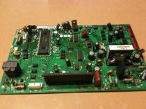 1998年製 SANYOインバーターエアコンの室外機 基板(87C196MH)