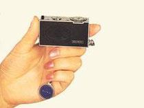 世界初のICラジオ ICR-100