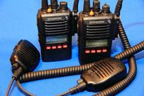 デジタル簡易無線機 VXD-10