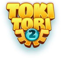 Logo des Spiels