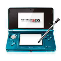 Nintendo 3DS-System