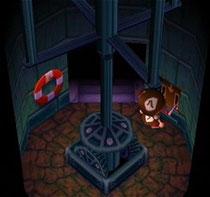 Leuchtturm von innen (GC Version)