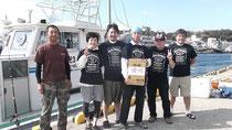 2013おまつり本舗釣り大会