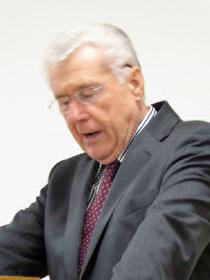 Prof. Dr. Friedemann Maurer