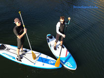 let's SUP!