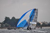 David Schafft GER 2355 WM 2013