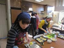 お料理で世界旅行!モッロコ(釧...