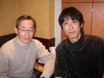 2007年頃? 渡辺さんと初面談