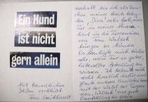 Katzenpension Hundepension  Dresden, Großenhain, Ortrand, Bernsdorf