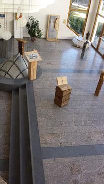 Von Günzburg bis Berlin sind Werke Leben im Holz zufinden. Art Leben im Holz hat exklusive Kunst und Design Werke und Stücke. Es gibt auch Kunst zum Mieten oder Kunst als Wertanlage. Sammeln Sie Kunst