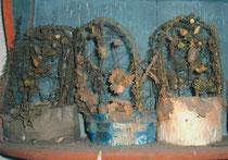 Totenkronen von Dobraschütz